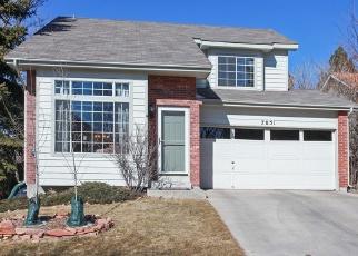 Foreclosed Home en PALISADE DR, Littleton, CO - 80130