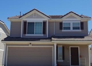 Foreclosure Home in Denver, CO, 80249,  PERTH CIR ID: P979941