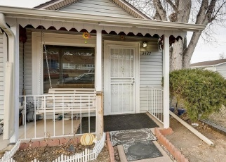 Casa en ejecución hipotecaria in Denver, CO, 80219,  W VIRGINIA AVE ID: P979984