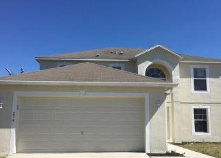 Foreclosed Home en LOBELIA DR, Davenport, FL - 33837