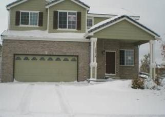Foreclosed Home en E 97TH AVE, Commerce City, CO - 80022