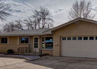 Foreclosed Home en COLLYER ST, Longmont, CO - 80501