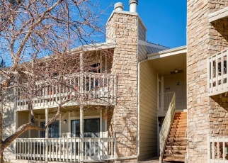 Foreclosed Home en FAIRMOUNT DR, Denver, CO - 80247