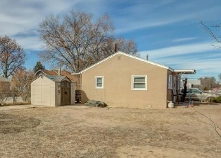 Foreclosure Home in Commerce City, CO, 80022,  NIAGARA ST ID: P980423