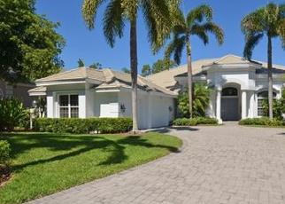 Foreclosed Home en EDGEMERE WAY E, Naples, FL - 34105