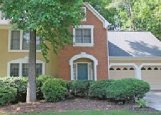 Casa en ejecución hipotecaria in Powder Springs, GA, 30127,  TIMBER RDG ID: P980625