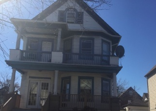 Foreclosed Home in CLIFTON AVE, Clifton, NJ - 07011