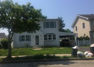 Foreclosed Home in EMERSON ST, Clifton, NJ - 07013