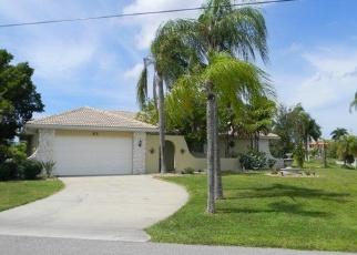Foreclosed Home en HIBISCUS DR, Punta Gorda, FL - 33950