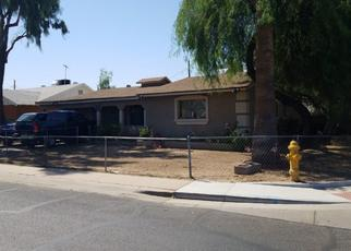 Foreclosed Home en W VIRGINIA AVE, Phoenix, AZ - 85035