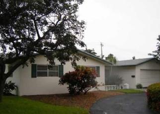 Foreclosed Home in NE 34TH CT, Pompano Beach, FL - 33064