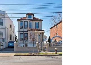 Foreclosed Home en BRUCKNER BLVD, Bronx, NY - 10473