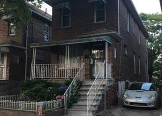 Foreclosed Home en ROSEDALE AVE, Bronx, NY - 10473