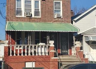 Foreclosed Home en STORY AVE, Bronx, NY - 10473