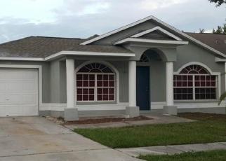Foreclosed Home en FRANFORD DR, Brandon, FL - 33511