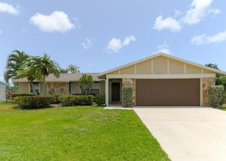 Foreclosed Home en RAYMOND DR, Boynton Beach, FL - 33472