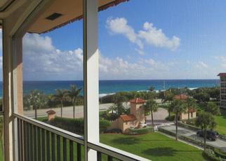 Foreclosed Home en N OCEAN BLVD, Boca Raton, FL - 33431