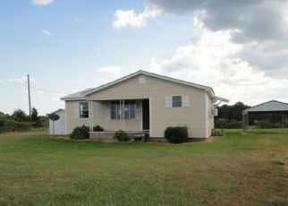 Foreclosed Home in RAY MORRISON RD, El Paso, AR - 72045