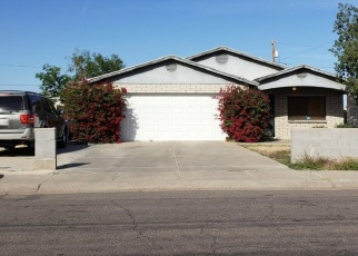 Foreclosed Home in E MARGUERITE AVE, Phoenix, AZ - 85040
