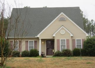 Foreclosed Home in ROCK MOSS DR, Williamston, SC - 29697