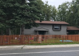Foreclosed Home in BARONOFF AVE, Eagle River, AK - 99577