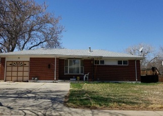 Foreclosure Home in Aurora, CO, 80011,  ATCHISON ST ID: P985049
