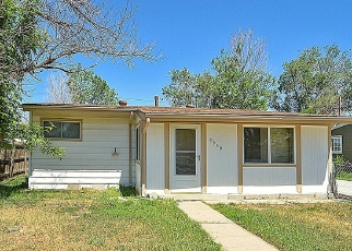 Foreclosure Home in Commerce City, CO, 80022,  BIRCH ST ID: P985061