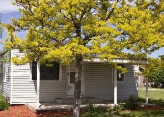 Casa en ejecución hipotecaria in Westminster, CO, 80030,  UTICA ST ID: P985073