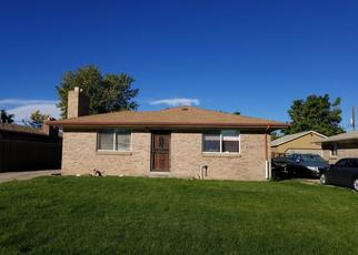 Foreclosure Home in Commerce City, CO, 80022,  OLIVE ST ID: P985090