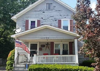 Foreclosed Home in CHESTNUT ST, Newark, NY - 14513