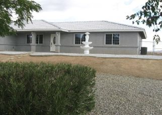 Foreclosed Home en ZUNI RD, Apple Valley, CA - 92307