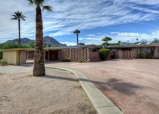 Foreclosed Home en N QUAIL RUN RD, Paradise Valley, AZ - 85253