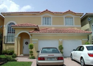 Foreclosed Home in SW 142ND TER, Miami, FL - 33186