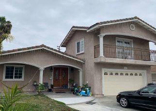 Foreclosed Home en MADISON CIR, Garden Grove, CA - 92844