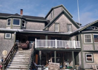 Foreclosed Home in VILLAGE RD, Steuben, ME - 04680