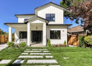 Foreclosed Home en CURTISS AVE, San Jose, CA - 95125