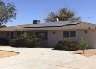 Foreclosed Home en OKESA RD, Apple Valley, CA - 92307