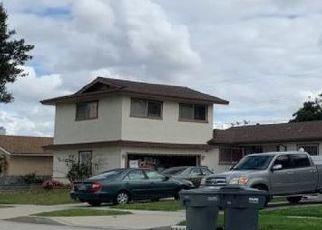 Foreclosed Home en LA FIESTA DR, Buena Park, CA - 90620