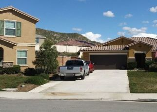 Foreclosed Home en PITCHFORK DR, Riverside, CA - 92507