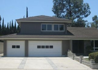 Foreclosed Home en NORTHWOOD AVE, Brea, CA - 92821