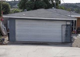Foreclosed Home en BUENA VISTA AVE, La Habra, CA - 90631