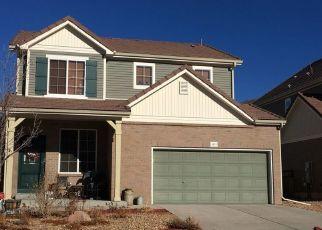 Foreclosed Home en CANDLEGLOW ST, Castle Rock, CO - 80109