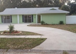 Foreclosed Home en WILSHIRE CT, Tampa, FL - 33615
