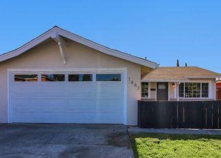 Foreclosed Home en MOUNT PALOMAR DR, San Jose, CA - 95127