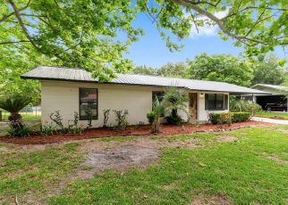 Foreclosed Home en NW 9TH AVE, Williston, FL - 32696