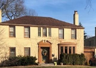 Casa en ejecución hipotecaria in River Forest, IL, 60305,  PARK AVE ID: P988948