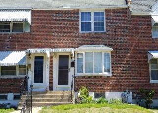 Casa en ejecución hipotecaria in Norristown, PA, 19401,  REDWOOD LN ID: P989002