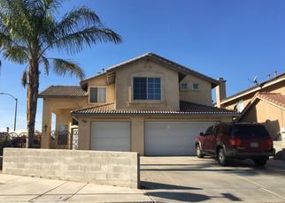 Foreclosed Home en CARAWAY CT, Fontana, CA - 92337