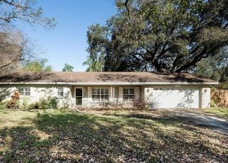 Foreclosed Home in LAKE ELLEN DR, Tampa, FL - 33618