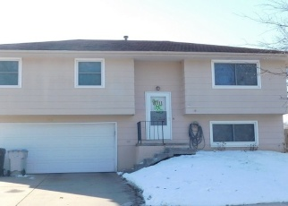 Foreclosed Home in SHERMAN ST, Lincoln, NE - 68506